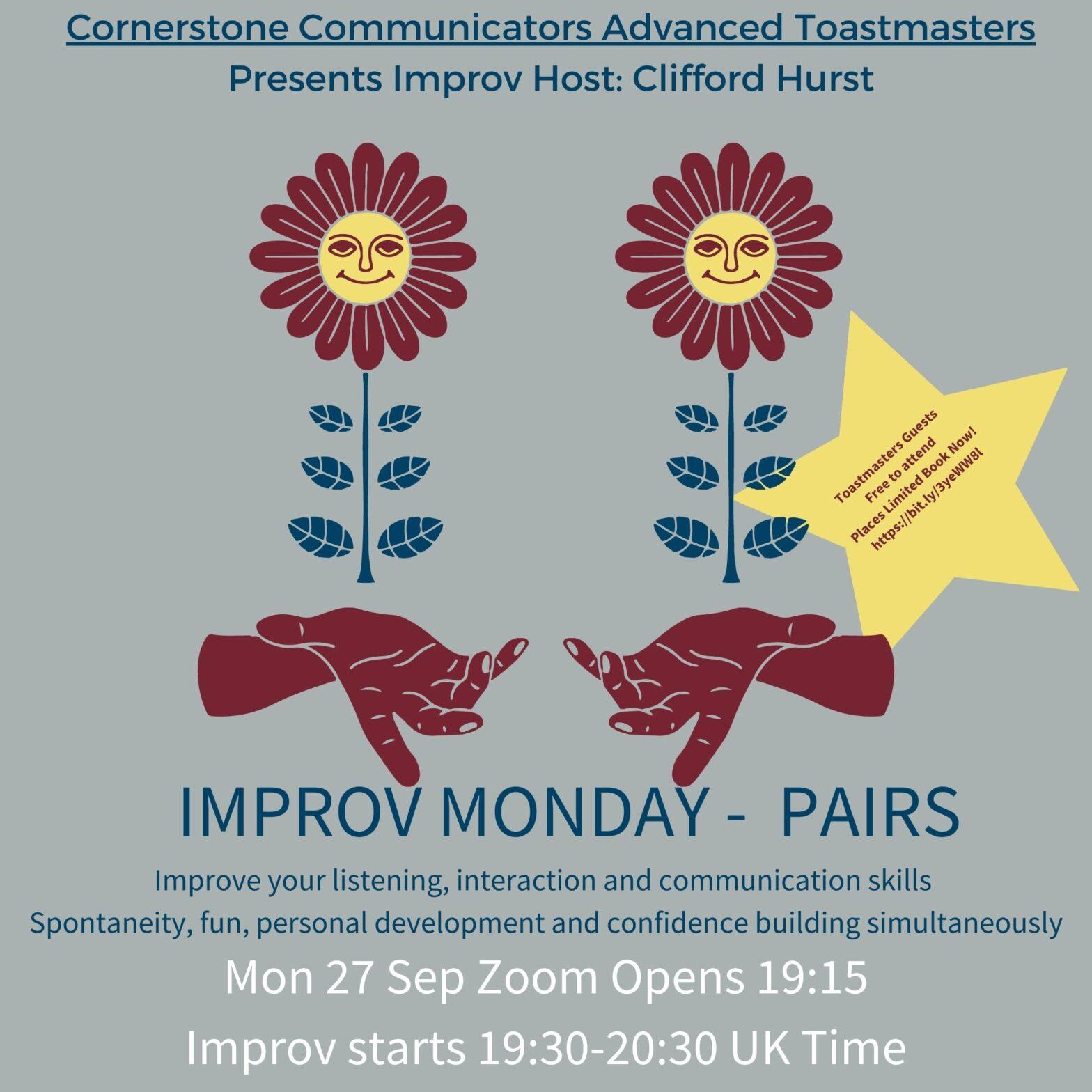 Improv Monday